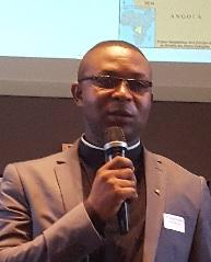 P. Guy-Bernard Numbi Mwadyavita