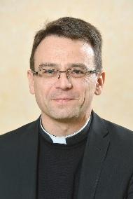P. Stéphan Janssens